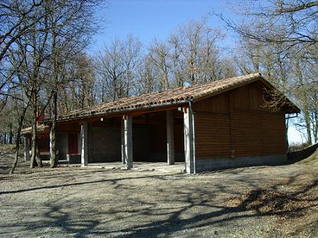 abri-champetre