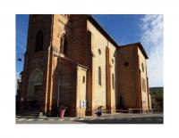 Sécurisation église