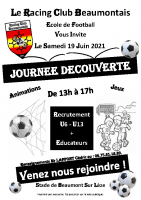 Flyer Journee Decouverte du 19 juin 2021 (1)